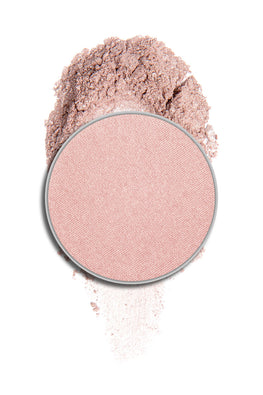Champagne Frost - Type 3 Eyeshadow Pan