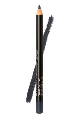 Charcoal - Type 2 Eyeliner Pencil