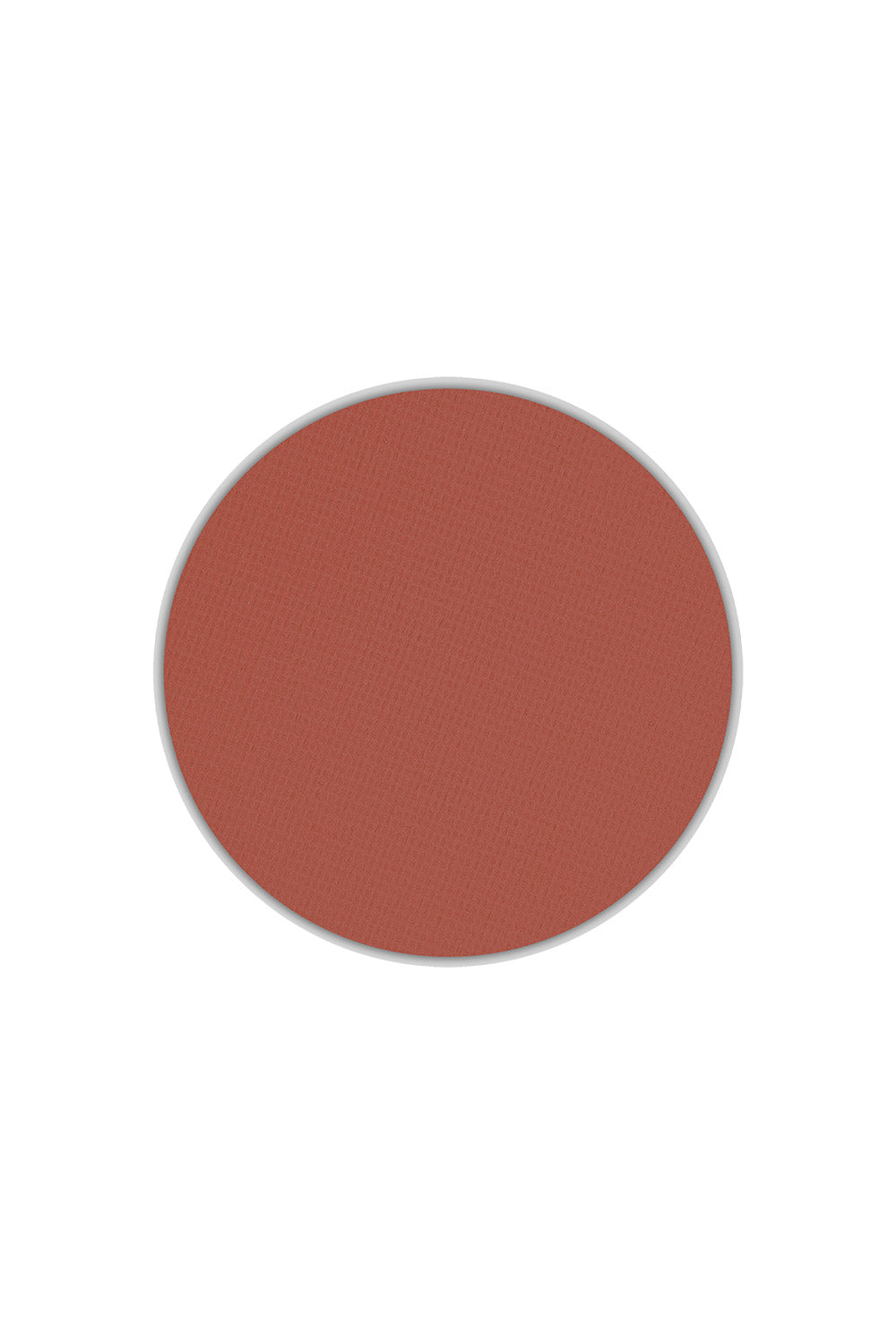 Chestnut Matte - Type 3 Eyeshadow Pan