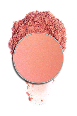 Coral Peach - Type 3 Eyeshadow Pan