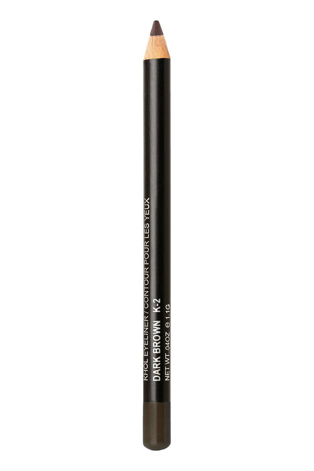 Dark Brown - Eyeliner Pencil