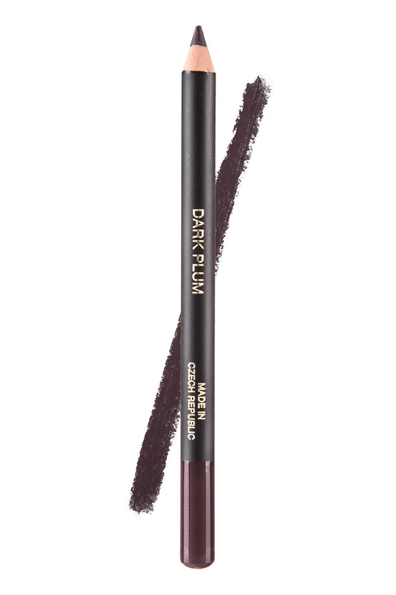 Dark Plum - Eye Liner Pencil