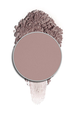 Deep Mauve - Type 2 Eyeshadow Pan