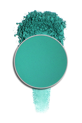 Emerald Green - Eyeshadow Pan