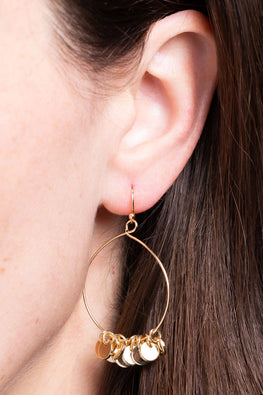Type 1 Jingle Jangle Earrings