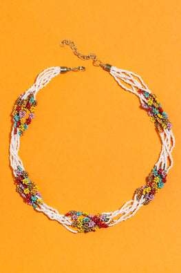 Type 1 Super Bloom Necklace