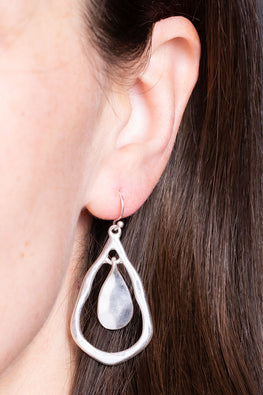 Type 2 Going Within Earrings