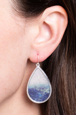 Type 2 Misty Eyed Earrings