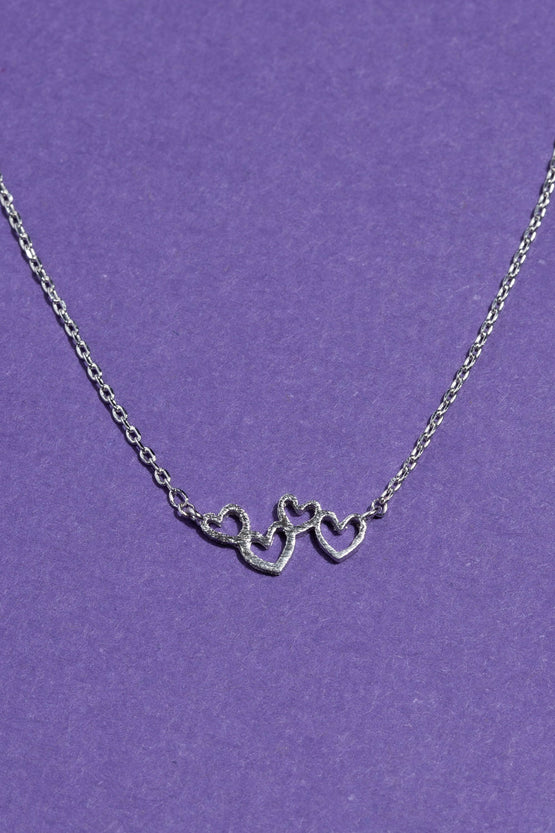 Type 2 All My Love Necklace