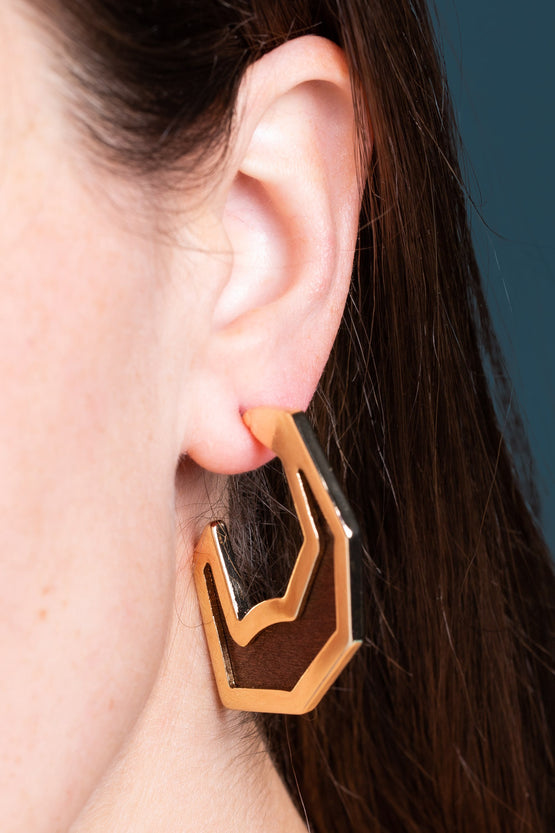 Type 3 Flex Ur Fierce Earrings