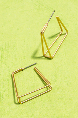 Type 3 Own It! Earrings