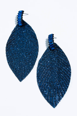 Type 4 Still the Night Earrings
