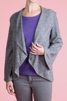 Type 2 Casual Cozy Cardigan