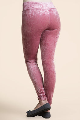 Type 2 Velvet Rose Pants