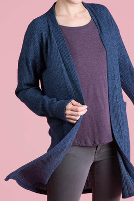 Type 2 Comfy Soft Cardigan
