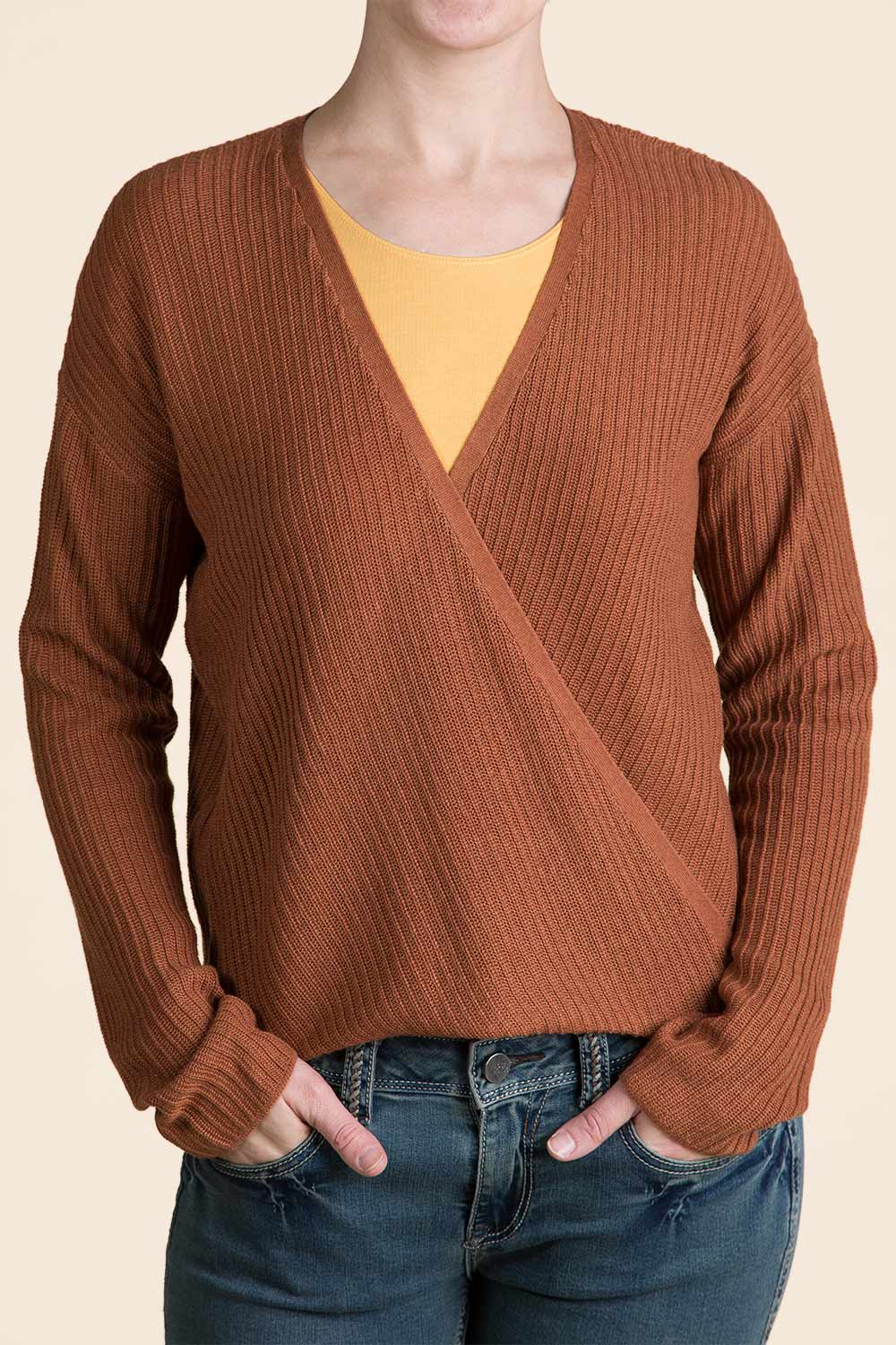 Type 3 Maverick Sweater