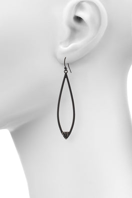 Type 4 Blackbird Earrings