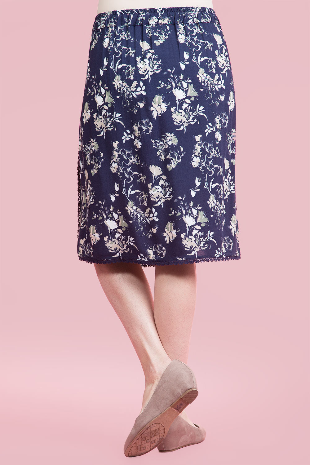 Type 2 Blue Bayou Skirt