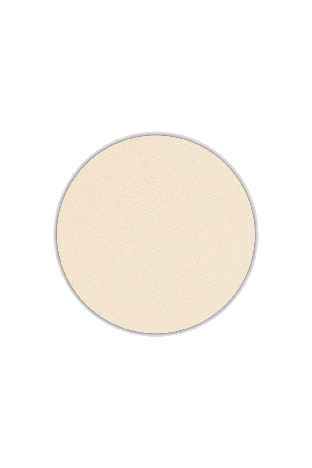 French Vanilla Matte - Eyeshadow Pan