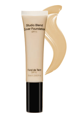FH109 - Studio Blend Cover Foundation