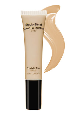 FH115 - Studio Blend Cover Foundation