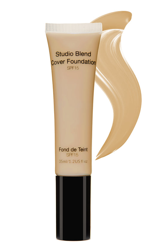 Studio Blend Cover Foundation FH120