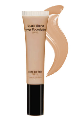 FH125 - Studio Blend Cover Foundation