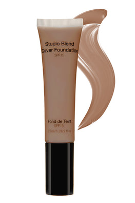 Studio Blend Cover Foundation FH140