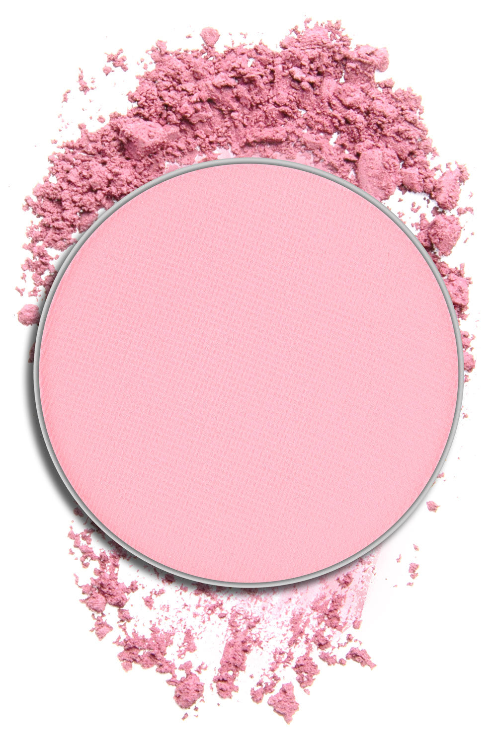Hush Pink - Blush Pan