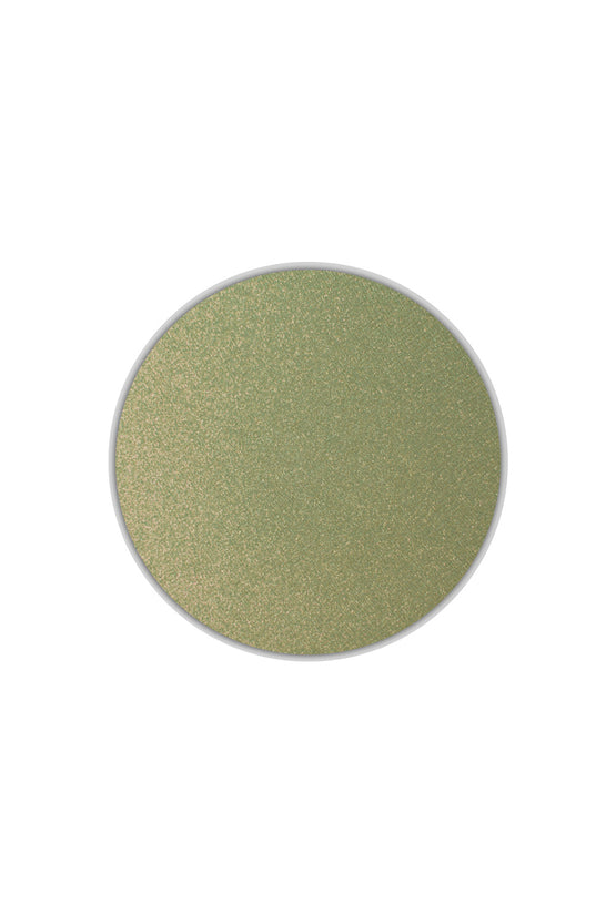 Type 3 Eyeshadow Pan - Icy Mint