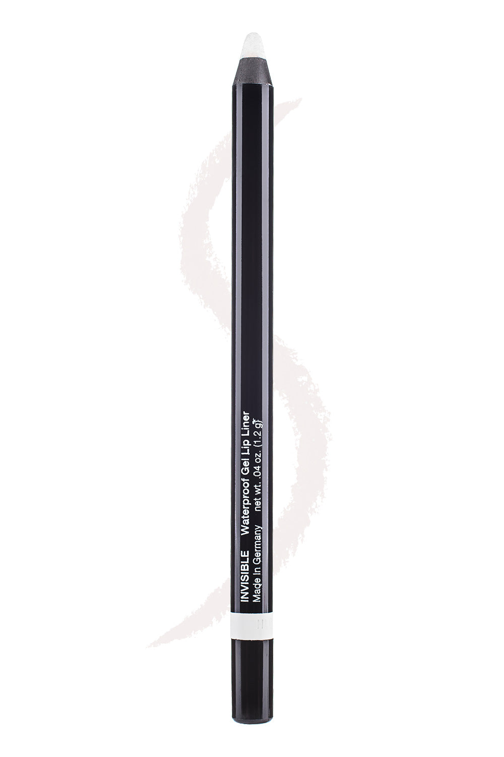 Invisible - Waterproof Gel Lip Liner