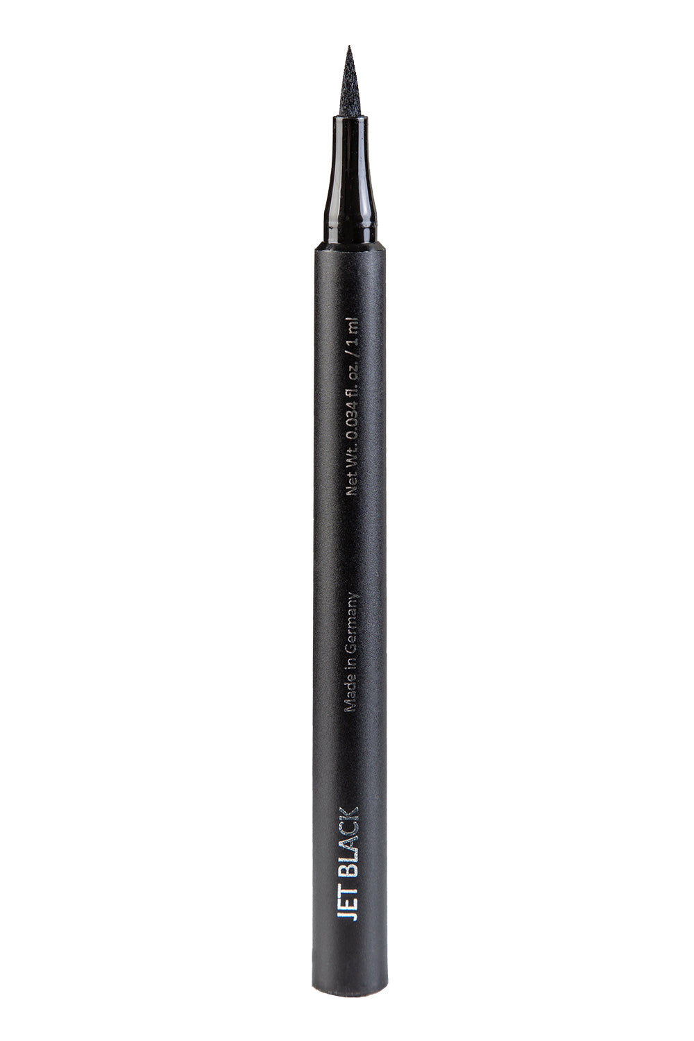Jet Black - Type 4 Liquid Eyeliner Pen