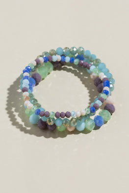 Type 2 Color in the Water Bracelet