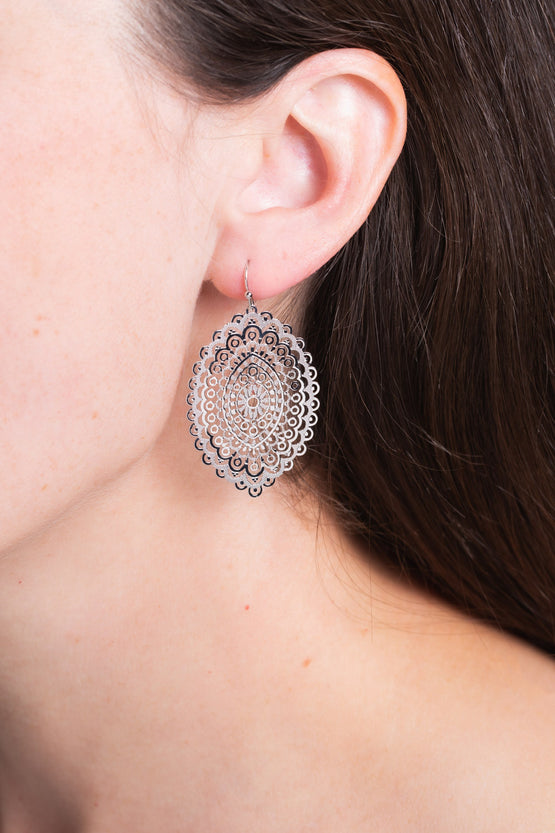 Type 2 Lace Traders Earrings