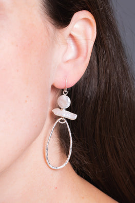 Type 2 Oceanica Earrings