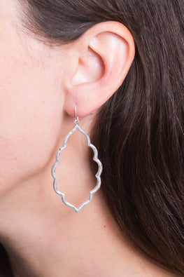 Type 2 Angel Wings Earrings