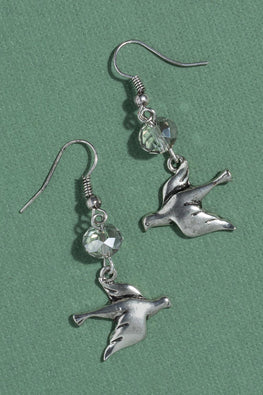 Type 2 Dove Earrings