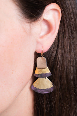 Type 3 In the Swing Earrings