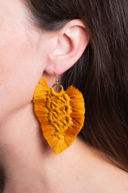 Type 3 Thrills & Frills Earrings
