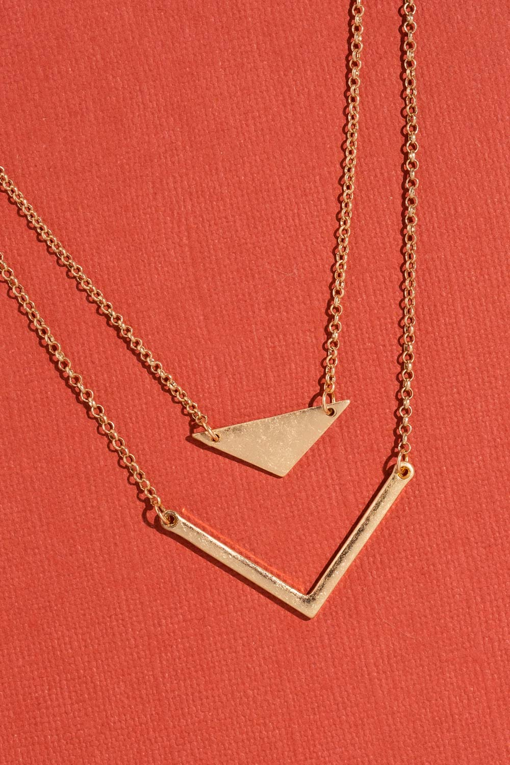 Type 3 Navigator Necklace