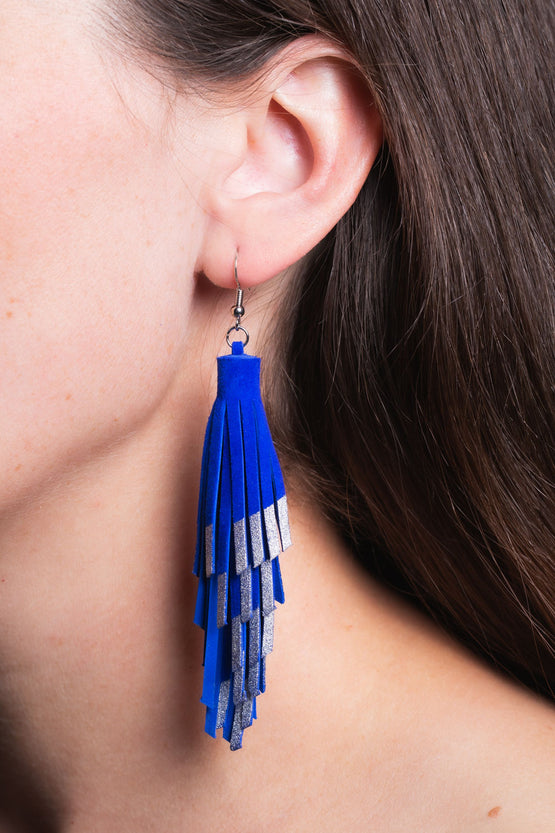 Type 4 Swept Away Earrings
