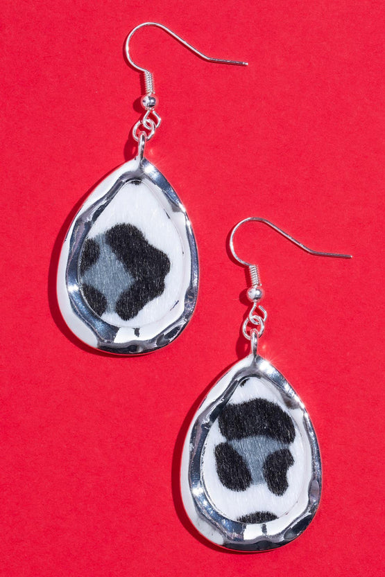 Type 4 Stunning Instincts Earrings