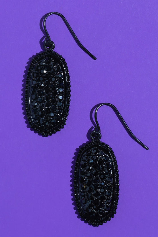 Type 4 Into the Night Earrings