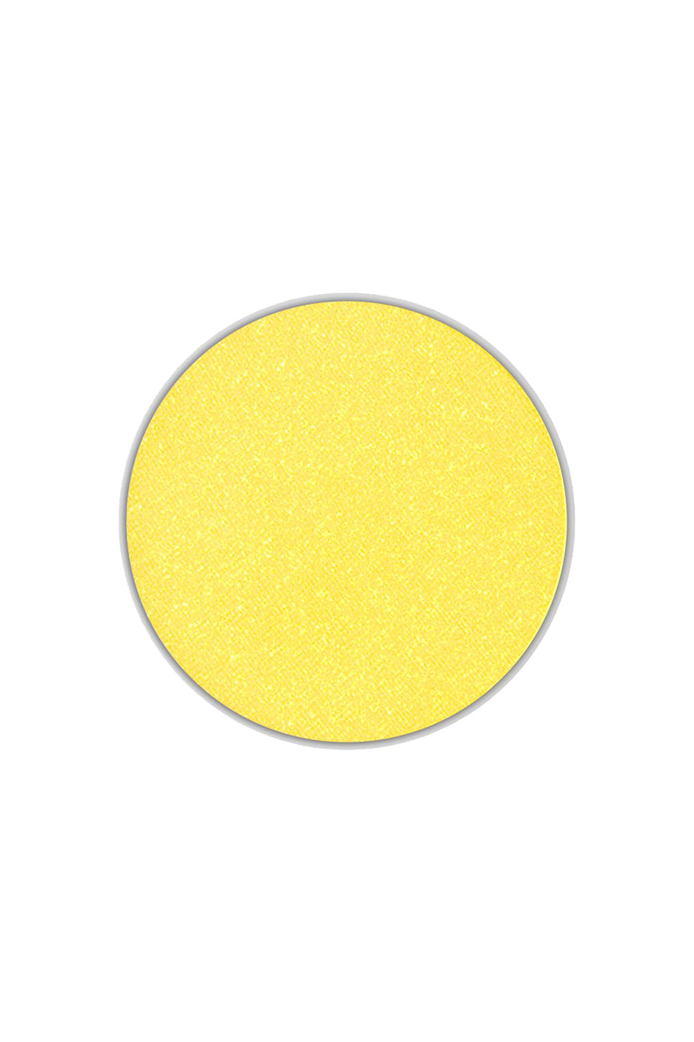 Lemon Zest - Type 4 Eyeshadow Pan