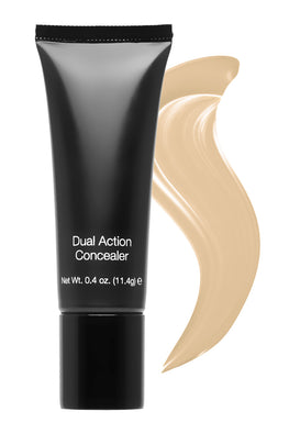 Light/Medium - Dual Action Concealer