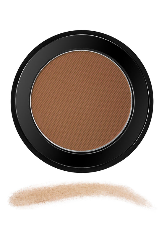 Lite Brown - Brush on Brow