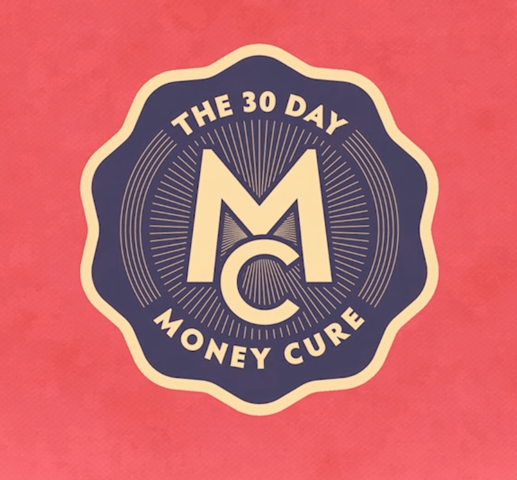 30 Day Money Cure (3 x 99)