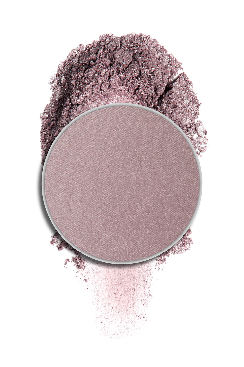 Magnificent Mauve - Type 2 Eyeshadow Pan