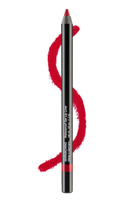 Maraschino - Waterproof Gel Lip Liner Pencil