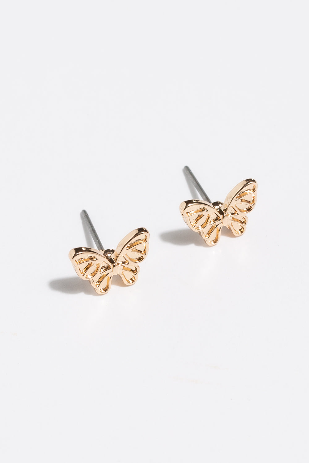 Type 1 Flutter Trio Earrings